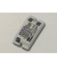 OSRAM บัลลาสต์อิเล็กทรอนิคส์ 4008321065971 QT-ECO 1X26/220-240 S ราคา 392 บาท