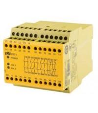 PILZ 774150 PZE 9 24VDC 8n/o 1n/c