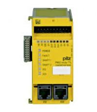PILZ 773811 PNOZ ms2p TTL coated version