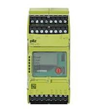 PILZ PMD S10C 24-240VAC/DC UM100-550VAC/DC