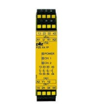 PILZ PZE X4.1P C 24VDC 4n/o