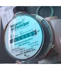 DM 40R40-40 Durchflussmengenzahler Krom//schroder