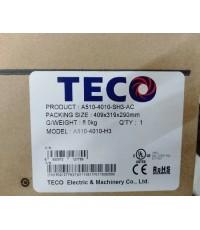 TECO A510-4010-H3 10HP 7.5KW 380V ราคา 20330 บาท