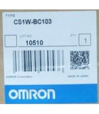 OMRON CS1W-BC103 ราคา 6750 บาท