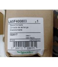 SCHNEIDER LA5-F400803 ราคา11840 บาท
