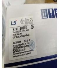 LS K7M-DR60U (N) ราคา7700บาท