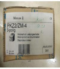 MOELLER PKZ2/ZM-4 ราคา 12800 บาท