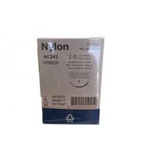 NUT NYLON 3/16 32G 2PACK 200 ราคา 35 บาท