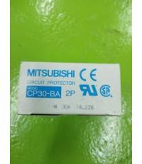 MITSUBISHI CP30-BA 2P 30A ราคา 810 บาท