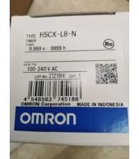 OMRON H5CX-L8N ราคา2918.4 บาท