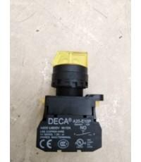 DECA A20F-33E20Q4Y 22 MM ราคา 2100 บาท