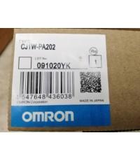 OMRON CJ1W-PA202 ราคา 2240 บาท