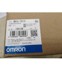 OMRON NB5Q-TW00B ราคา 5300 บาท