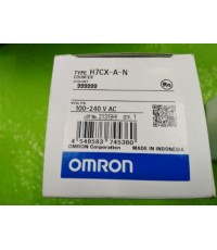OMRON H7CX-A-N 100-240VAC ราคา 4200 บาท