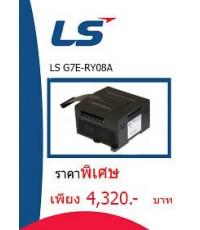 LS G7E-RY08A ราคา 4320 บาท