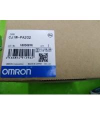 OMRON CJ1W-PA202 ราคา 2200 บาท