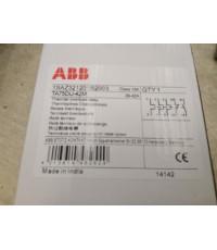ABB TA75DU-42 690V ราคา 1600 บาท