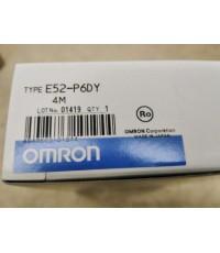 OMRON E52-P6DY 4M ราคา 5900 บาท