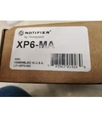 NOTIFIER XP6-MA DETECTOR MONITOR ราคา 12000 บาท