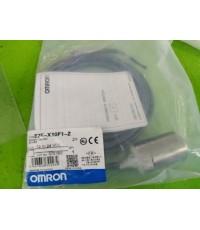 OMRON E2E-X10F1-Z ราคา 1350 บาท