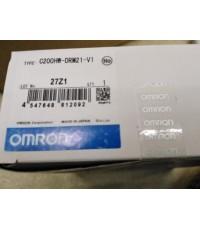 OMRON C200HW-DRM21-V1 ราคา 5000 บาท