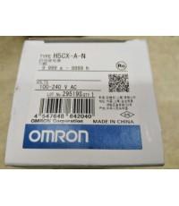 OMRON H5CX-A 0.01-99.99 SEC ราคา 3365.20 บาท