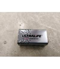 ULTRALIFE LITHIUM U9VL ราคา 850 บาท