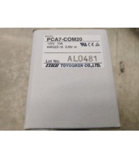 TOYOGIKEN PCA7-COM20 ราคา 520 บาท