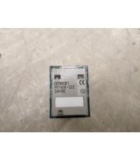 OMRON MY4N-D2 24VDC ราคา 321 บาท