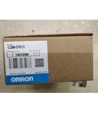 OMRON CJ2M-CPU12 ราคา 7688 บาท