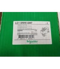 SCHNEIDER LC1DWK12M7 ราคา 2500 บาท