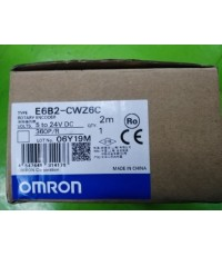OMRON E6B2-CWZ6C 5-24VDC 360P/R ราคา 3900 บาท