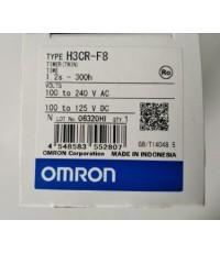 OMRON H3CR-F8 100-240V ราคา 1769 บาท