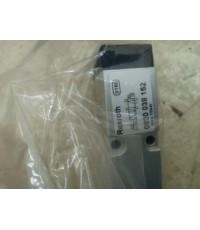 REXROTH 0820038152 REXROTH 24VDC ราคา 4200 บาท