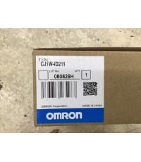 OMRON CJ1W-ID211 ราคา 2250 บาท