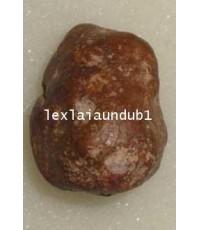 เหล็กไหลพระธาตุโมคคัลลานะสีอิฐมอญ(3)