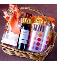 Lady\'s basket