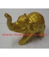 ช้างทองชูงวง