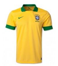 เสื้อฟุตบอลทีมชาติบราซิล ชุดเหย้า