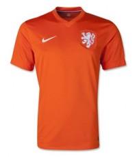 เสื้อฟุตบอลทีมชาติเนเธอร์แลนด์ ชุดเหย้า 2014