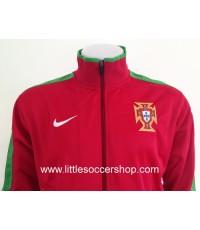 เสื้อวอร์มทีมชาติโปรตุเกส