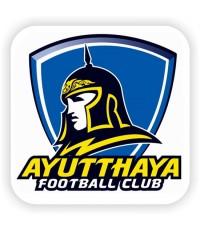 โลโก้ AYUTTHAYA  FOOTBALL CLUB
