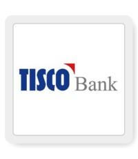 โลโก้ ธนาคารทิสโก้