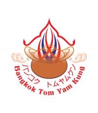 Logo Bangkok Tom Yam Kung