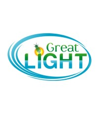 Logo GREAT LIGHT