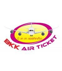 Logo BKK AIR TICKET