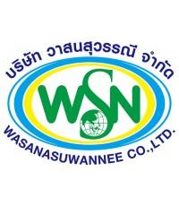 Logo บริษัท วาสนสุวรรณี จำกัด