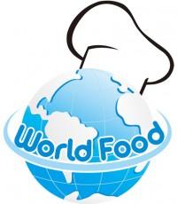 โลโก้ World Food