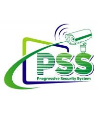 โลโก้ Progressive Security System