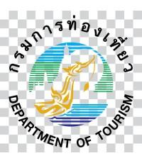 Logo กรมการท่องเที่ยว